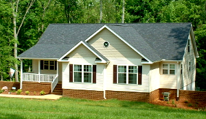 manufactured home insurance home
